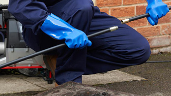 Drainage / Specialist Cleaning